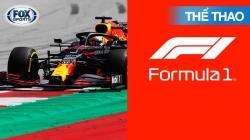 Emirates Formula 1 70Th Anniversary Grand Prix 2020: Practice Session 1