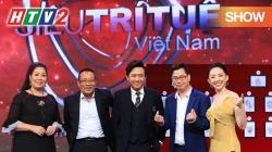 Siêu Trí Tuệ Việt Nam 2 (Phần 1)