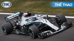 Emirates Formula 1 70Th Anniversary Grand Prix 2020: Qualifying