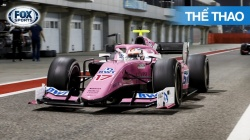 Fia Formula 3 Championship 2020: Race 2