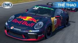 Porsche Supercup 2020: Race