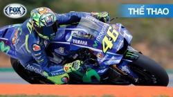 Moto GP: Qualifying - Monster Energy Grand Prix Of Czech Republic