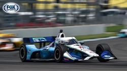 Indycar Series 2020