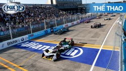 Abb Fia Formula E C'ship 2019/20 - Highlights: Berlin E-Prix