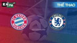 Bayern Munich - Chelsea (H2) UCL 19/20 Vòng 1/8 Lượt về