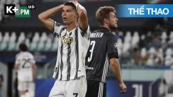 Juventus - lyon (H2) UCL 19/20 Vòng 1/8 Lượt Về