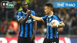 Inter Milan - Getafe (H2) Europa League 2019/20: Vòng 1/8