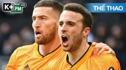 Wolves - Olympiakos (H2) Europa League 2019/20: Vòng 1/8 Lượt Về