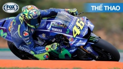 Moto GP: Qualifying - Monster Energy Grand Prix Of Czech Republic