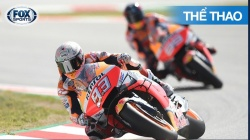Moto GP: Races - Monster Energy Grand Prix Of Czech Republic