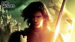 Biên Niên Sử Narnia: Hoàng Tử Caspian