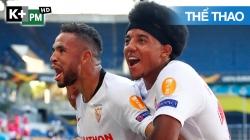 Wolves - Sevilla (H2) Europa League 2019/20: Vòng Tứ Kết