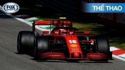 Formula 1 Pirelli Tuscan Ferrari 1000 Grand Prix 2020: Race Review