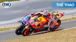 Moto GP: Free Practice 1 - Tissot Grand Prix Of Emilia Romagna