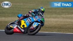 Moto GP: Free Practice 2 - Tissot Grand Prix Of Emilia Romagna