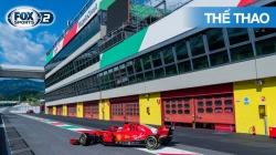 Formula 1 Pirelli Tuscan Ferrari 1000 Grand Prix 2020: Highlights