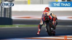Moto GP: Qualifying - Tissot Grand Prix Of Emilia Romagna