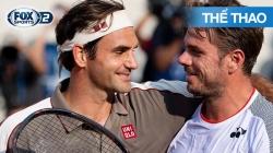 Roland Garros 2019 Classic Matches: Quarterfinals Wawrinka V Federer