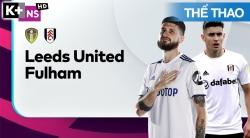 Vòng 2 Giải Ngoại Hạng Anh 2020-2021: Leeds - Fulham (Hiệp1)