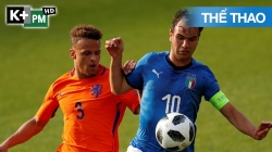 Hà Lan - Italy (H1) UEFA Nations League 2020/21: Vòng Bảng