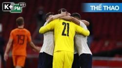 Hà Lan - Italy (H2) UEFA Nations League 2020/21: Vòng Bảng