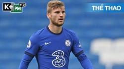 Brighton - Chelsea (H2) Premier League 2020/21: Vòng 1