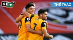 Sheffield Utd - Wolves (H2) Premier League 2020/21: Vòng 1