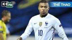 Pháp - Croatia (H1) UEFA Nations League 2021/21: Vòng Bảng