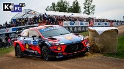 WRC Rally Thổ Nhĩ Kì 2020