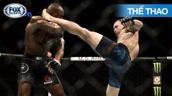 UFC Fight Night: Covington Vs Woodley