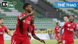 Slavia Praha - Midtjylland (H2) Champions League 2020/21: Lượt Đi Vòng Play-off