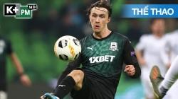 Krasnodar - Paok (H1) Champions League 2020/21: Lượt Đi Vòng Play-off