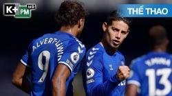 Everton - West Brom (H2) Premier League 2020/21: Vòng 2