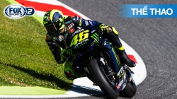 Moto GP: Free Practice 1 - Monster Energy Gp Of Catalunya