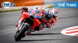 Moto GP: Free Practice 2 - Monster Energy Gp Of Catalunya