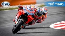 Moto GP: Races - Monster Energy Gp Of Catalunya