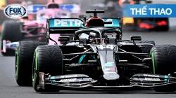 Formula 1 Vtb Russian Grand Prix 2020: Practice Session 3