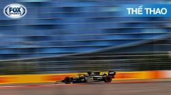 Formula 1 Vtb Russian Grand Prix 2020: Qualifying