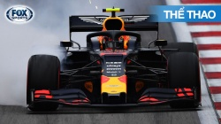 Formula 1 Vtb Russian Grand Prix 2020: Practice Session 2