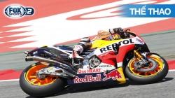 Moto GP: Free Practice 3 - Monster Energy Gp Of Catalunya