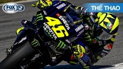 Moto GP: Qualifying - Monster Energy Gp Of Catalunya