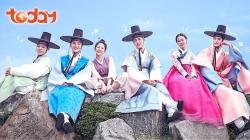 Trung Tâm Mai Mối Joseon (Tập 8)
