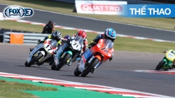 British Talent Cup 2020: Race 6