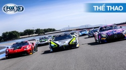 Gt World Challenge Endurance 2020: Highlights