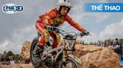 Fim Trial Gp World Championship 2020