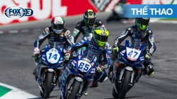 Fim Supersport 300 World Championship 2020: Race 1