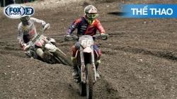 Fim Motocross World Championship 2020: Race 2