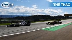 Formula 1 Vtb Russian Grand Prix 2020: Race Review