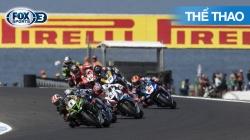 Motul Fim Superbike World Championship 2020: Superpole