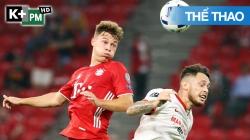 Bayern Munich - Sevilla (H2) UEFA Super Cup 2020